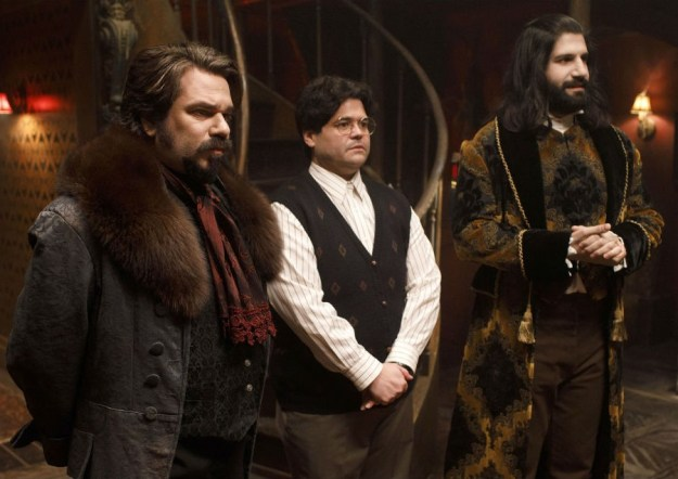 What We Do in the Shadows     Top 7 Best Horror Parody Movies   BrainBerries