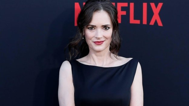 Winona Ryder – $18 Million   9 Stars From The 90s Who Are Still Rich   Brain Berries