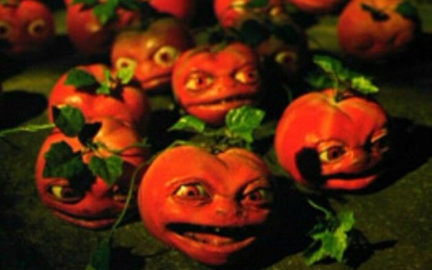 Attack of the Killer Tomatoes     Top 7 Best Horror Parody Movies   BrainBerries