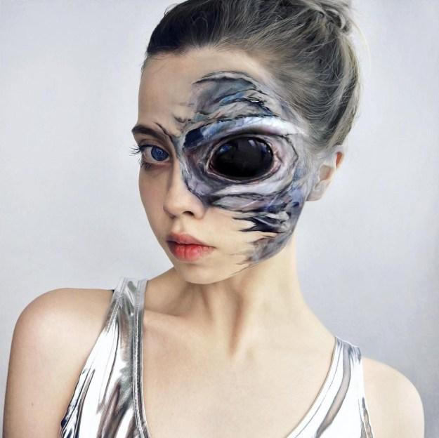 Идеи | Елена Шейдлина – богемная королева Instagram из Санкт-Петербурга | Brain Berries