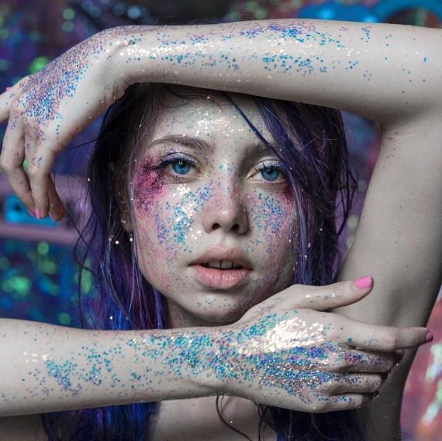 Тревор Брауни | Елена Шейдлина – богемная королева Instagram из Санкт-Петербурга | Brain Berries