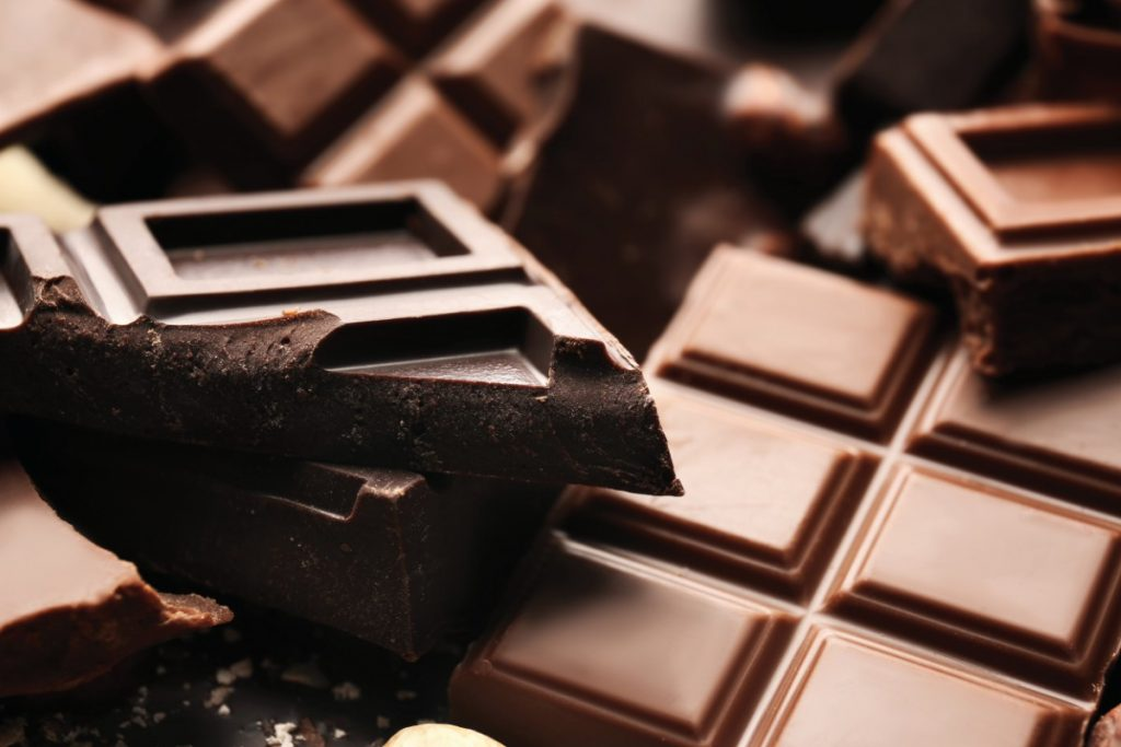 Chocolate | Foods You Can Safely Eat Past Their Expiration Date | Brain Berries