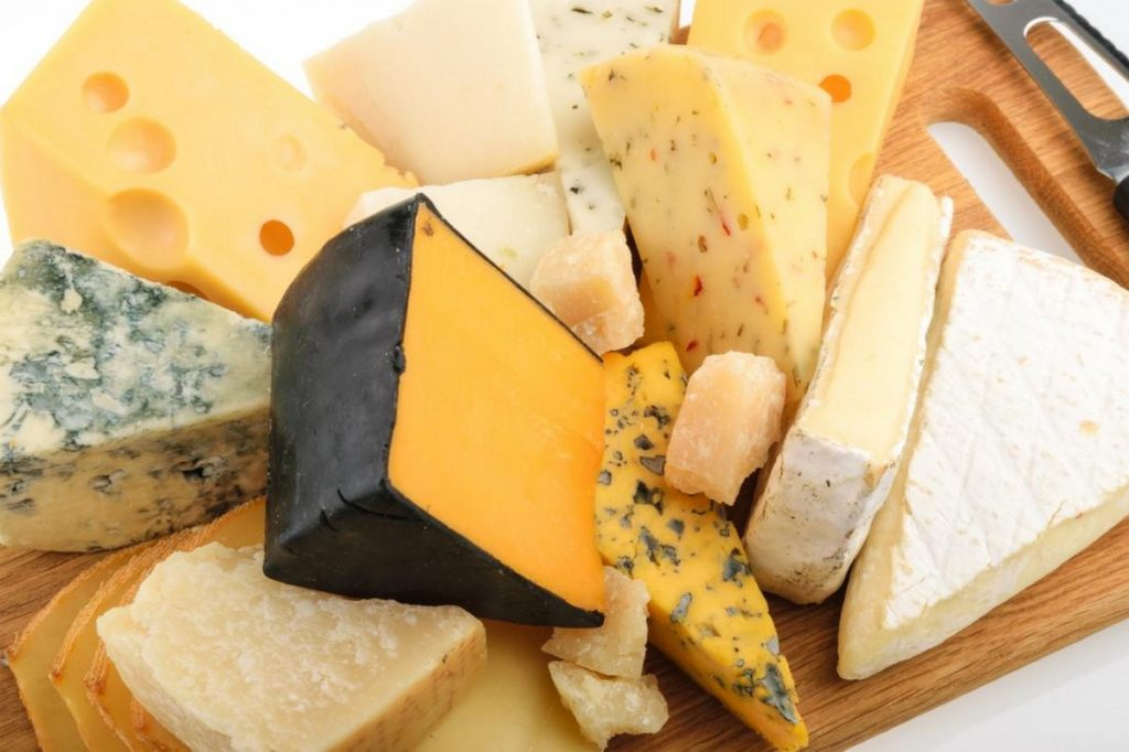 Cheese | Foods You Can Safely Eat Past Their Expiration Date | Brain Berries