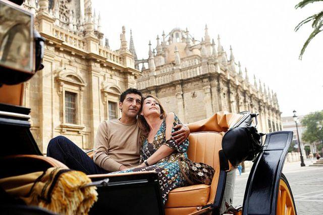 10. Spanyol   10 Bangsa Paling romantis Di Dunia   Brain Berries