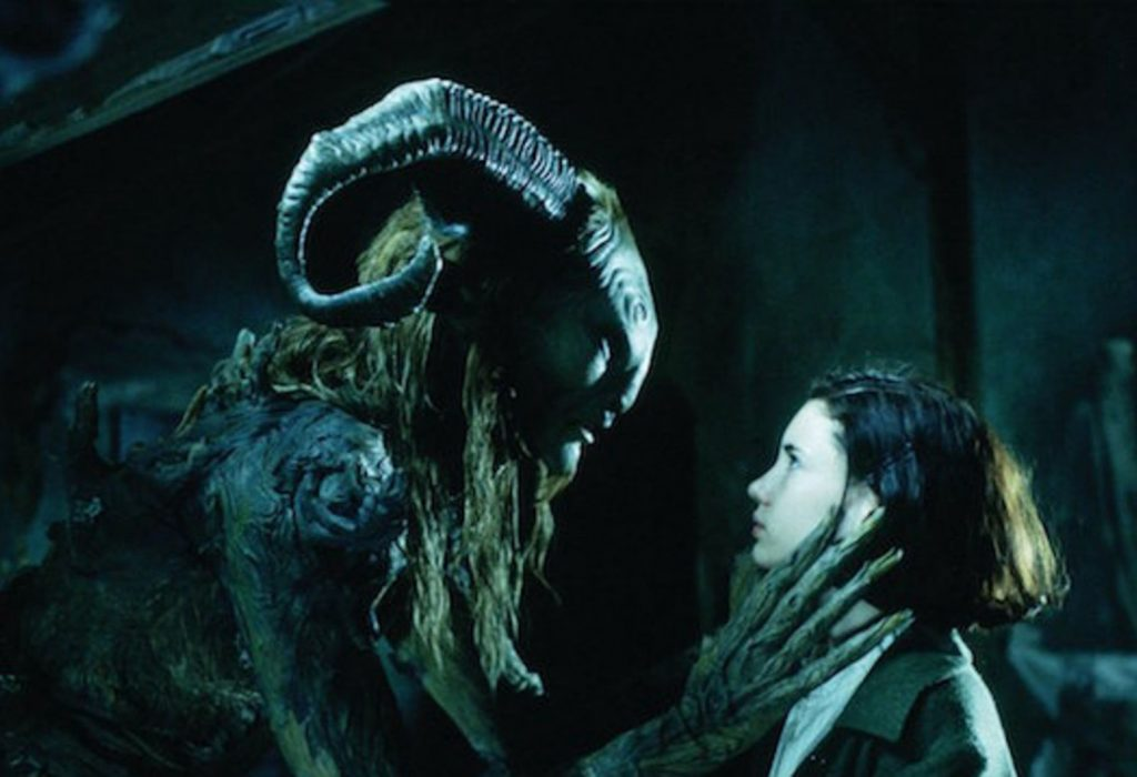Pan's Labyrinth (2006)   10 Best and Worst Fantasy Movies Ever Made   Zestradar