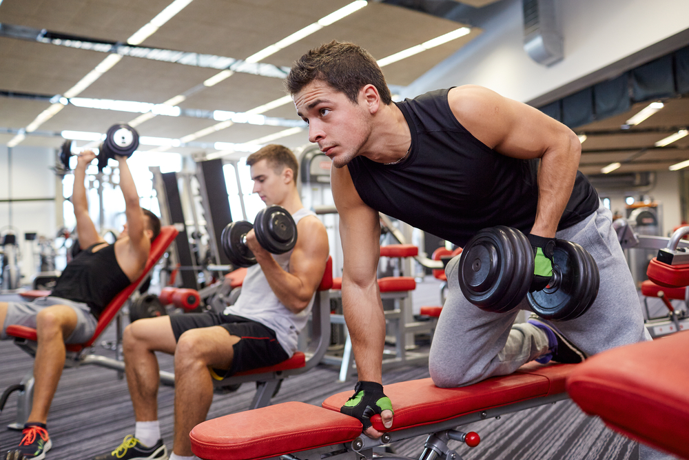 7 Interesting Facts About Working Out | Brain Berries