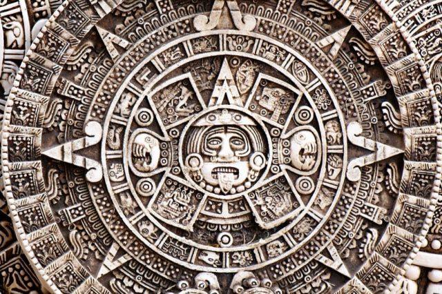 التقويم |  10 حقائق محيرة للعقل حول شعب المايا لا أحد يتحدث عنها |  زيسترادار