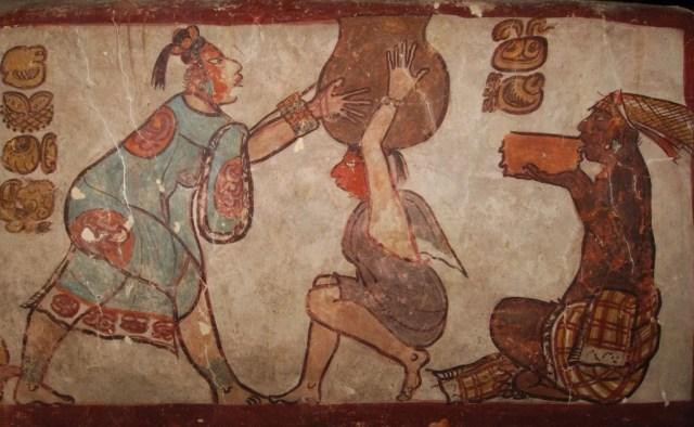 شوكولاتة |  10 حقائق محيرة للعقل حول شعب المايا لا أحد يتحدث عنها |  زيسترادار