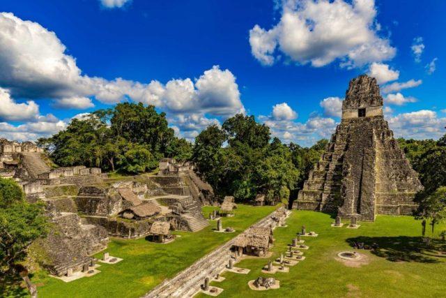 رفض |  10 حقائق محيرة للعقل حول شعب المايا لا أحد يتحدث عنها |  زيسترادار