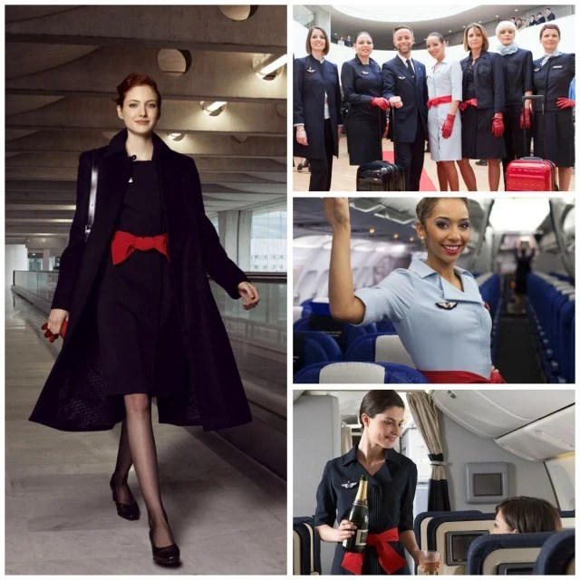 airlines with the most attractive flight attendants 2