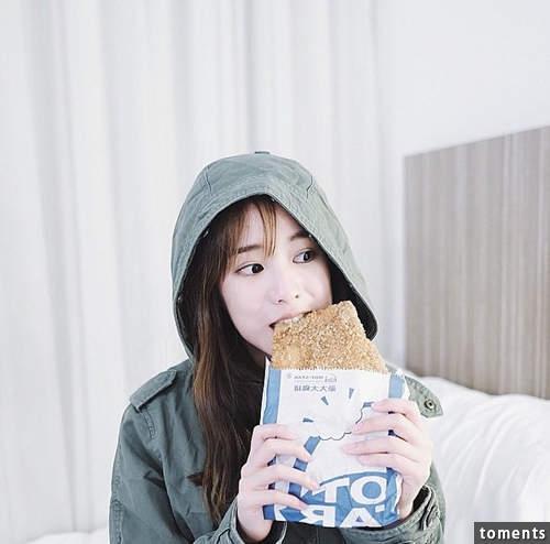 Pimtha - 呆萌泰國舔冰妹、吃吃妹、全球最美麗吃貨