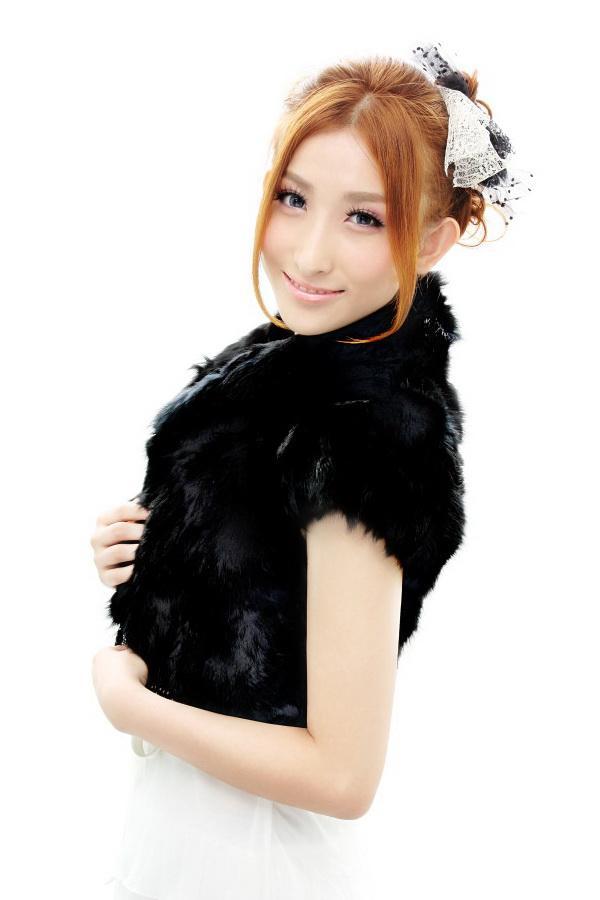 李妍 - 超優質完美身材美空美女模特兒、迷死人超修長美腿性感舞蹈正妹演員
