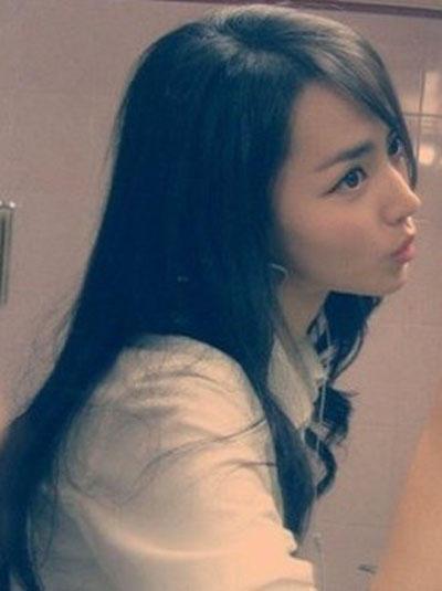 李娜永 - 南韓最正女老師Lee Nayeong、精緻臉孔加長腿加爆乳完美身材、想回學校上課