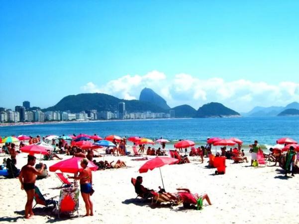 This is ブラジル!リオデジャネイロの絶景ビーチ3選 | ブラジル ...