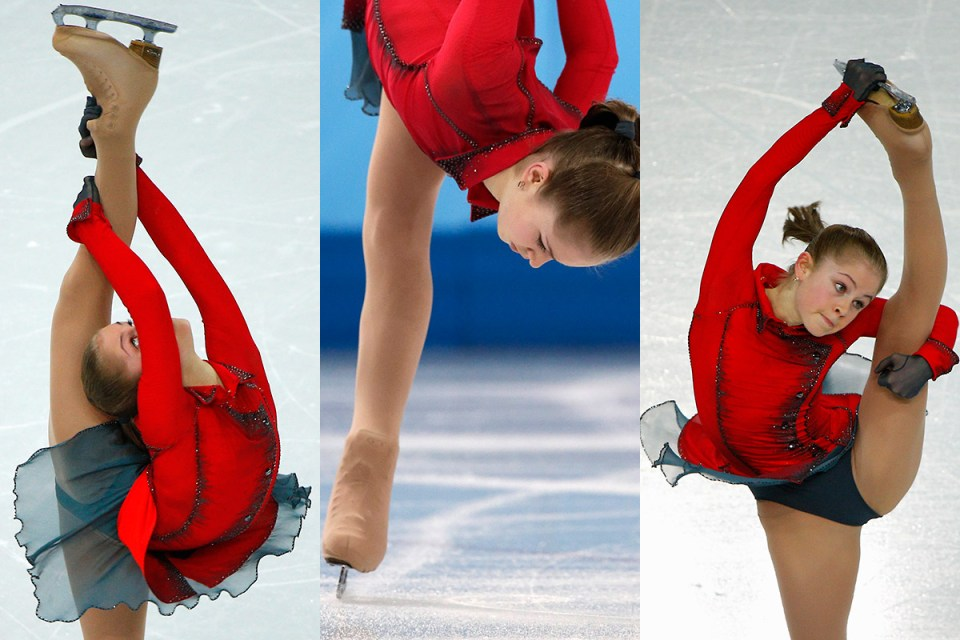 Spotlight On Winter Sports- Exciting Facts about Figure Skating