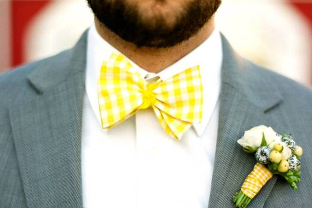 Easter Wedding Ideas