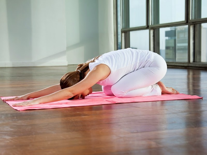 4. Your yoga outfit