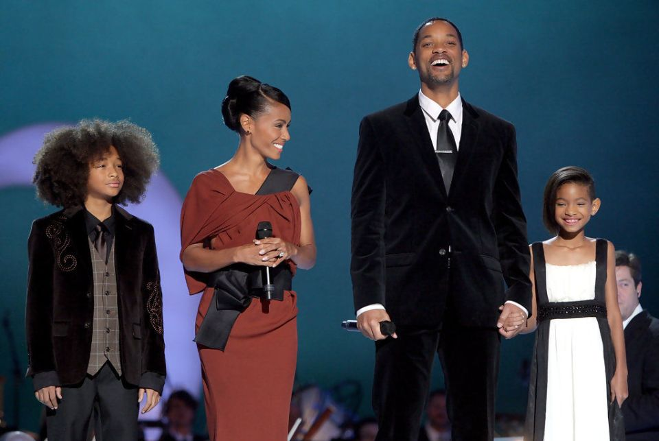 8 Things You Didn't Know About Jaden And Willow Smith