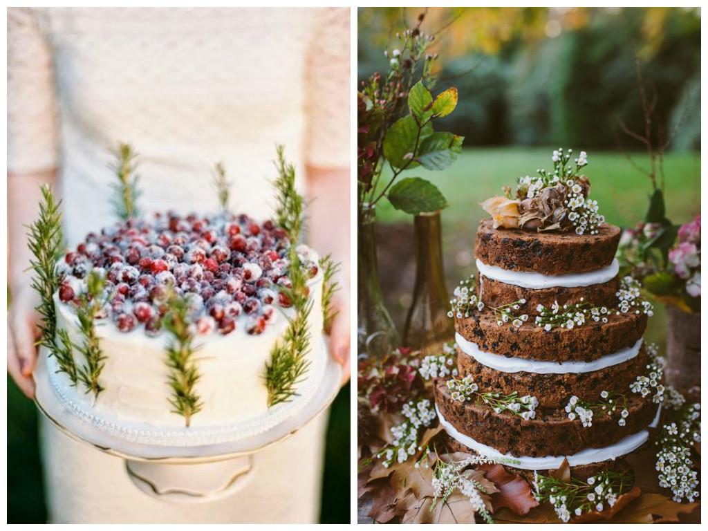 15 Alternative Wedding Cake Ideas