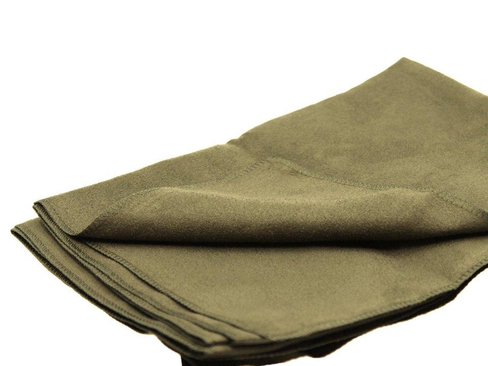 12. Microfiber towel