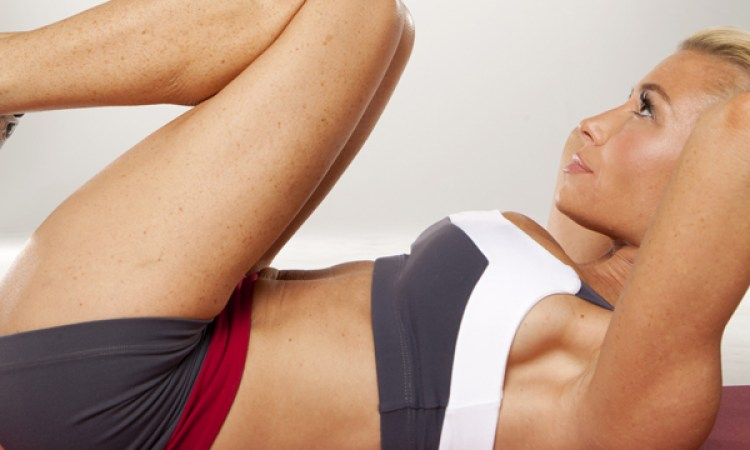 How to Get a Flat Belly in 2 Weeks 9