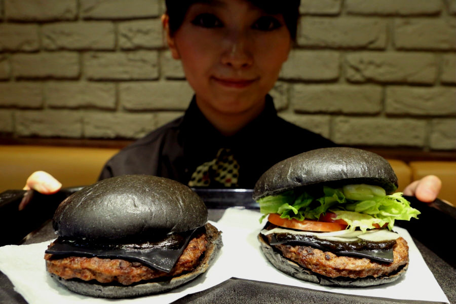 Disgusting Fast Food Creations That Need To Take It Down A