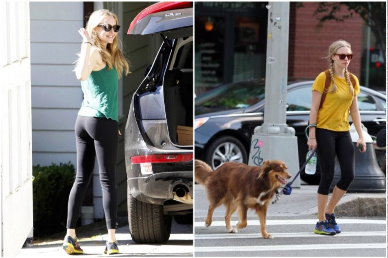 14 Pictures That Prove All Women Look Good In Yoga Pants 02