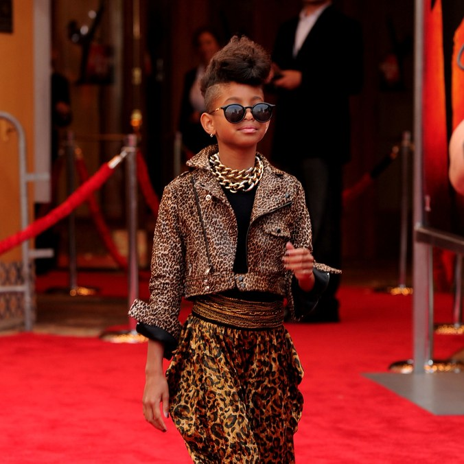 02 Willow Smith 2010 June