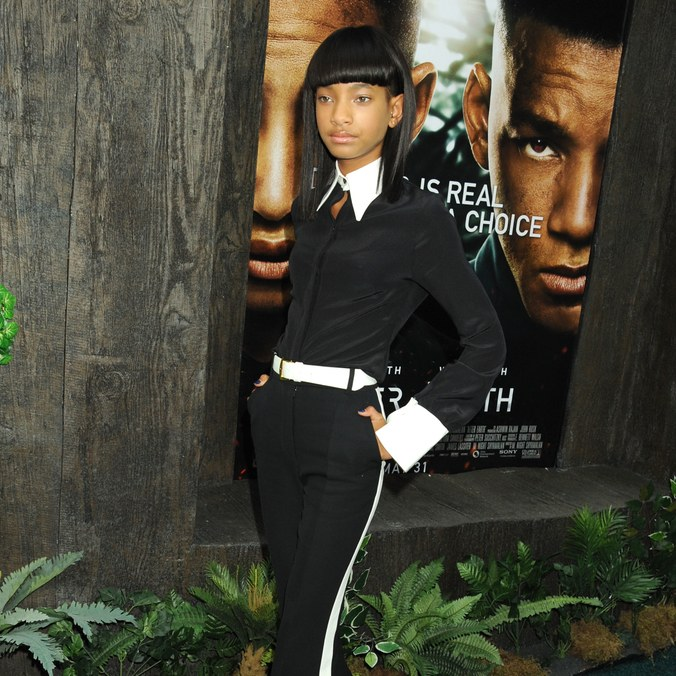 03 Willow Smith 2013 May