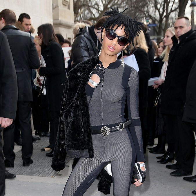 08 Willow Smith 2016 March