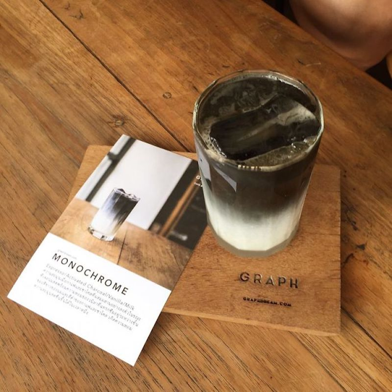 Activated Charcoal Is The Hottest Food Trend: Detox Like A
