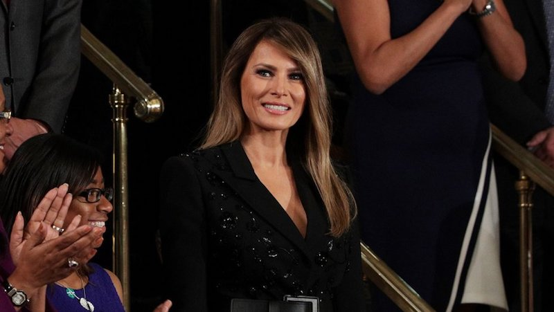 Melania Trump's 10 Most Expensive Looks That People Still Talk About | Her Beauty