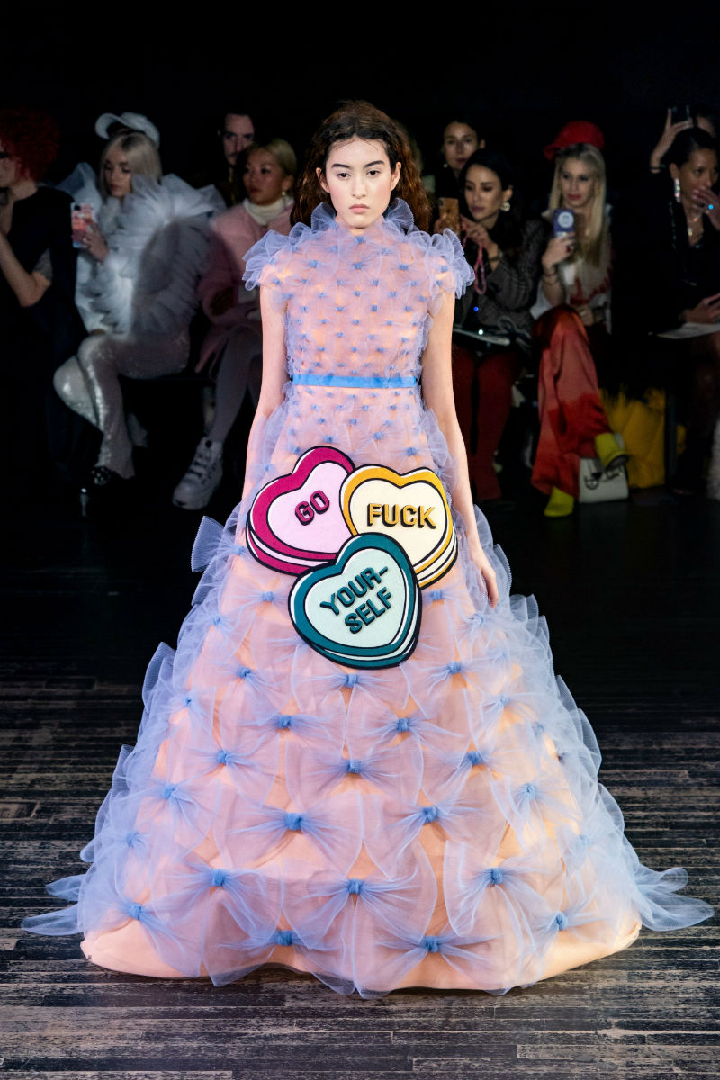 Viktor  Rolfs Hilarious Meme Dresses Are Our Feminist