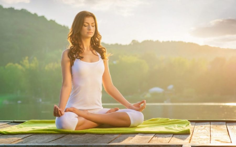 Practice yoga regularly | Her Beauty