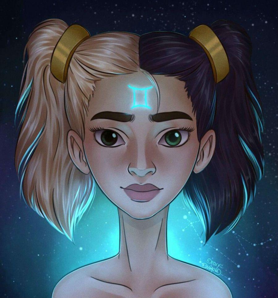 Géminis | Las 12 Mejores Novias/Esposas Según El Zodiaco (De La Peor A La Mejor) | Her Beauty