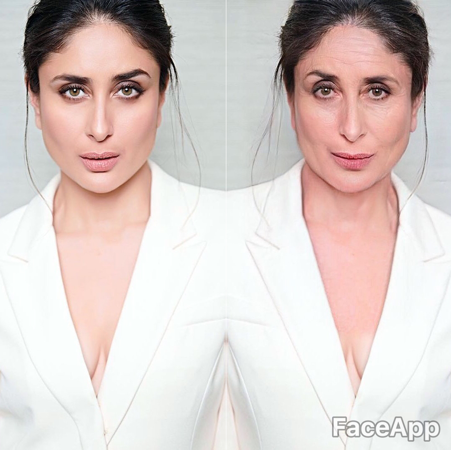 Kareena Kapoor | What Bollywood Stars Will Look Like When They Grow Old | Her Beauty