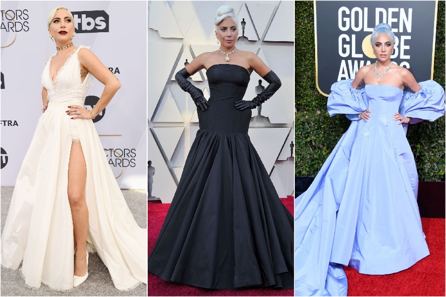 Lady Gaga | 11 Signature Celebrity Poses You Probably Never Noticed | Her Beauty