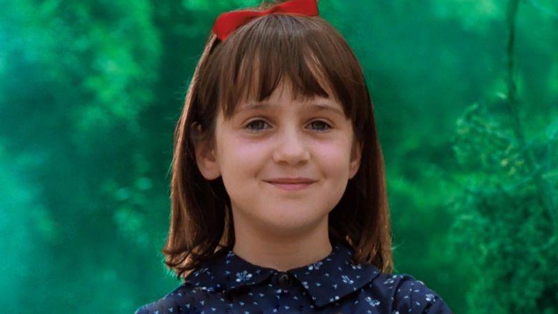 Matilda, Matilda | 10 Best Female Characters in Literature | Her Beauty