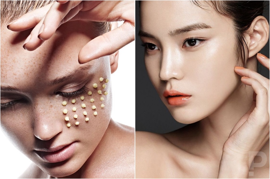Lip Masks   10 Secrets from Eastern Women to Stay Young Forever   Her Beauty