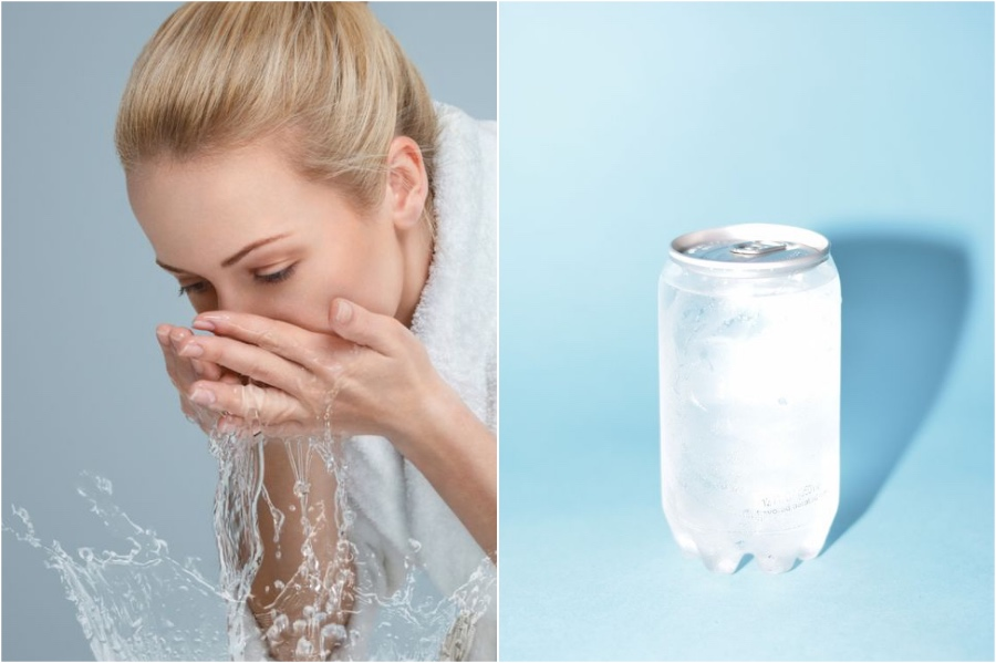 Cold Water Rinse | 7 Beauty Tips From Your Grandma | Her Beauty