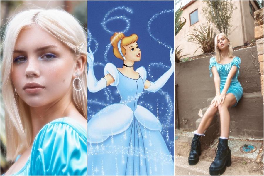 Cinderella | Her Beauty