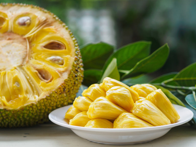Jackfruit's antioxidants | 9 Facts You Need To Know About The Lip-Smacking Jackfruit | Her Beauty