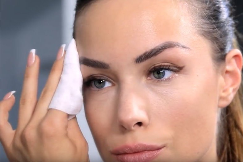 What happens after microblading? | Everything You Need to Know About Microblading | Her Beauty
