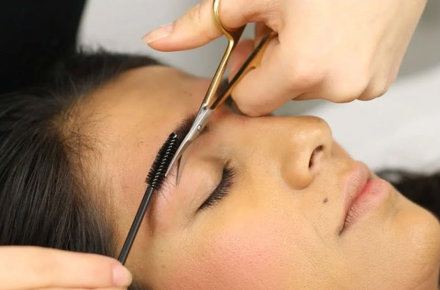 Does microblading affect hair growth? | Everything You Need to Know About Microblading | Her Beauty