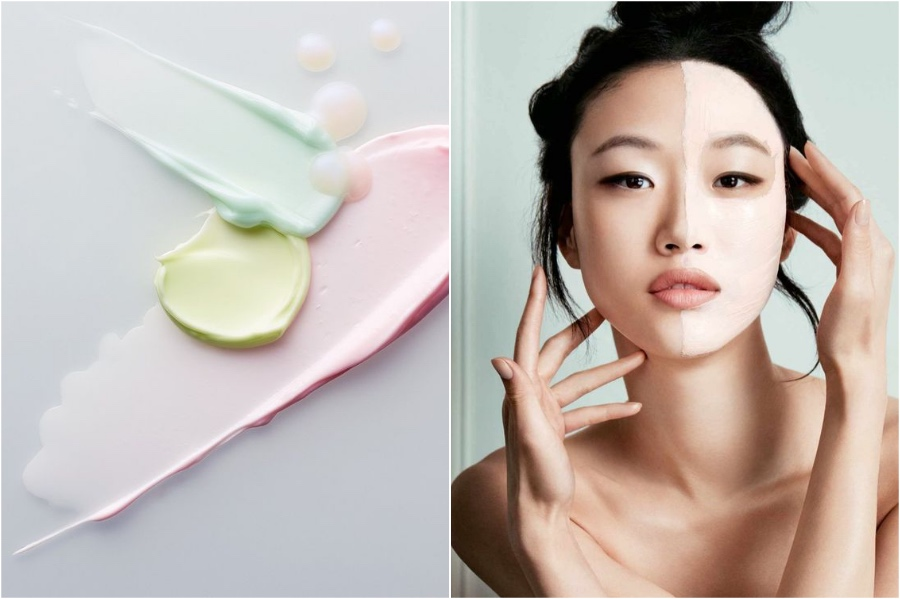 Moisturizing decolletage area   10 Secrets from Eastern Women to Stay Young Forever   Her Beauty
