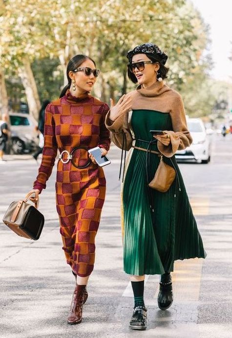 a true fashionista #2| 15 Signs That Prove You Have Good Style | Her Beauty