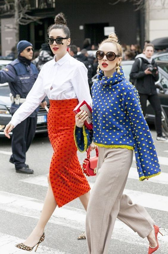 a true fashionista | 15 Signs That Prove You Have Good Style | Her Beauty