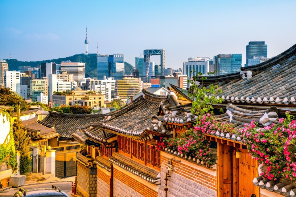 7 Best Countries to Visit in Asia in September | Her Beauty