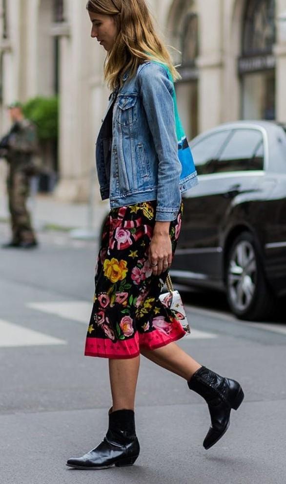 Казаки #2 | 6 пар обуви, которые тебе действительно нужны этой осенью | Her Beauty
