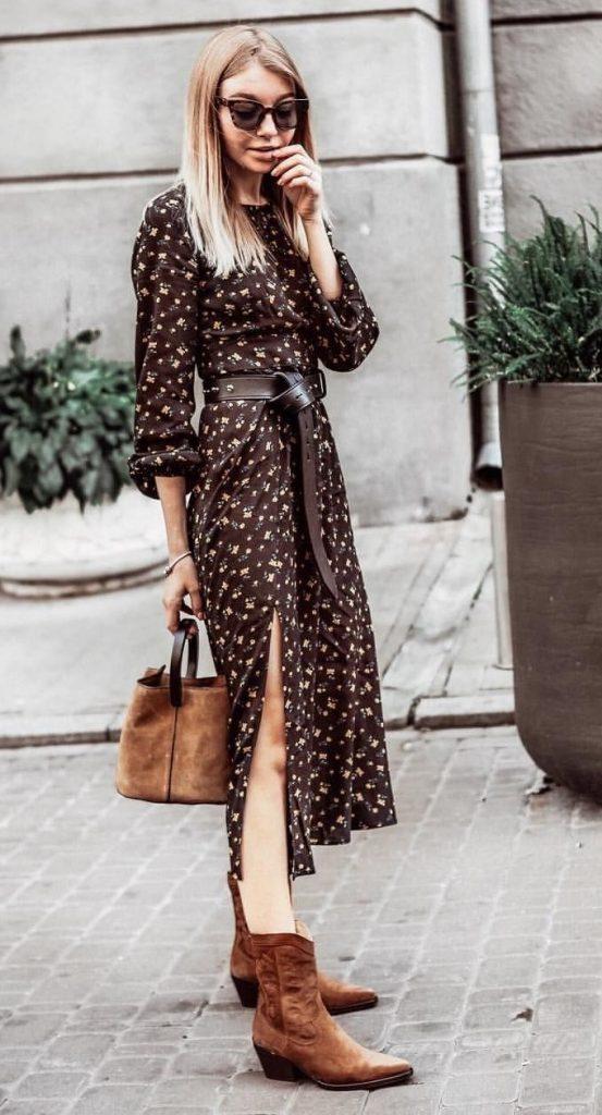 Казаки #3 | 6 пар обуви, которые тебе действительно нужны этой осенью | Her Beauty